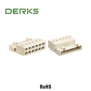 Electrical Plug Type Connector