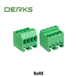 YE3230-508 Plug in Terminal Block header
