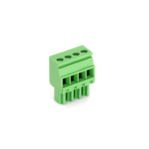 Pluggable Terminal Blocks Phoenix