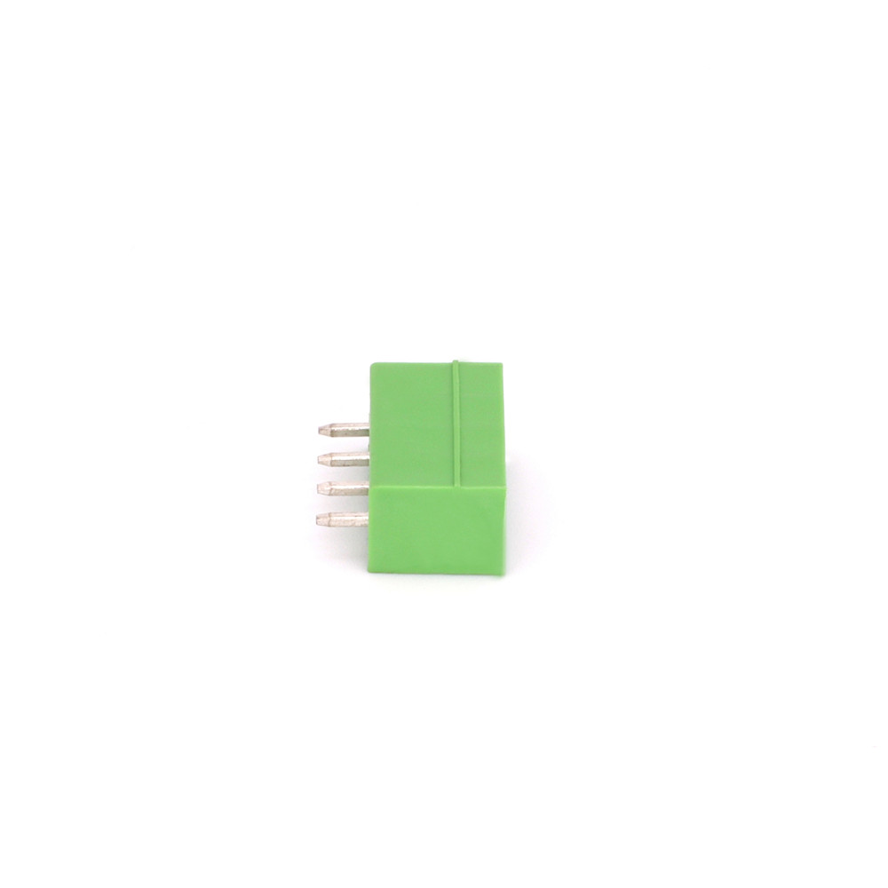 3.81mm Pitch Female Pluggable Terminal Block|Socket